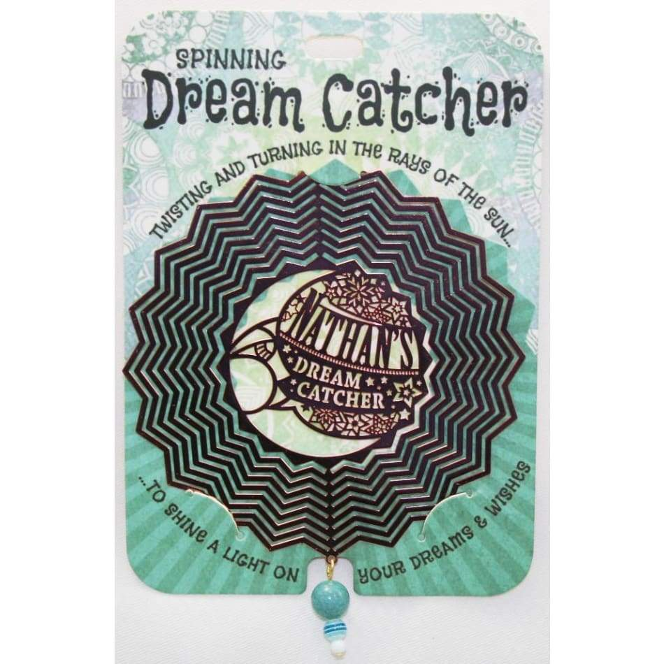 Nathan Dream Catcher Gifts $6.99