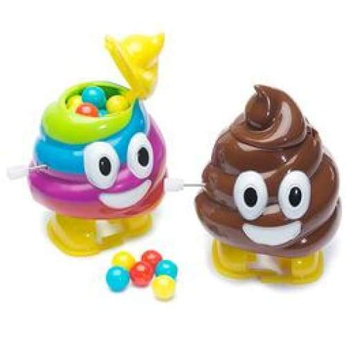 Oh Poop! Candy Dispenser Gifts $5.99