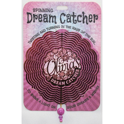 Olivia Dream Catcher Gifts $6.99