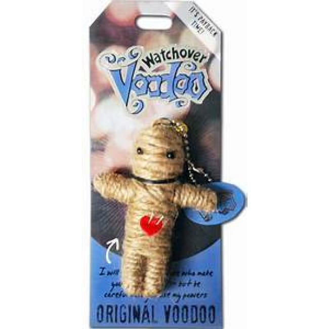 Original Voodoo Watchover Doll Gifts $10.99