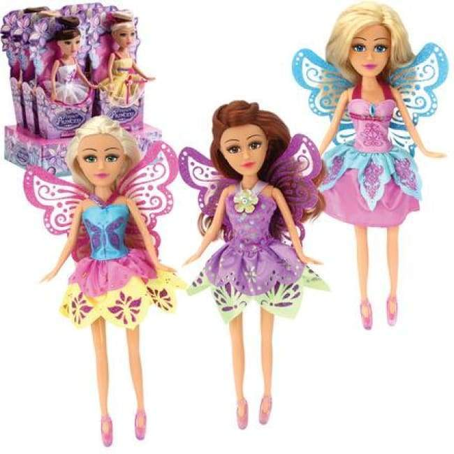Perfect Princess Fairy Toys $9.99