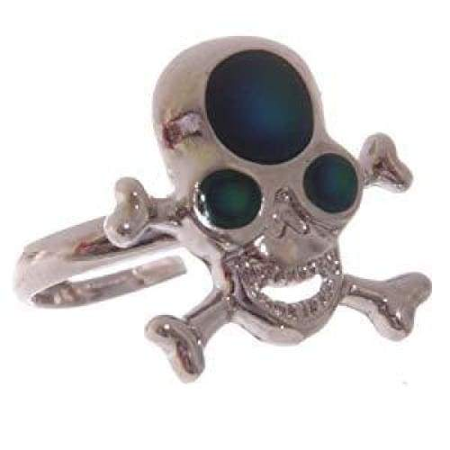 Pirate Mood Rings Assorted General Merchandise $3.99