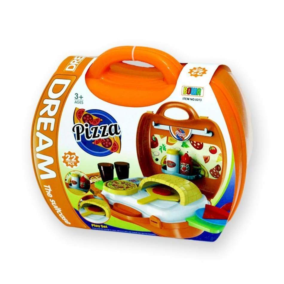 Pizza Dream The Suitcase Toys $14.99