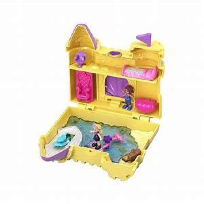 Polly Pocket Toys $24.95