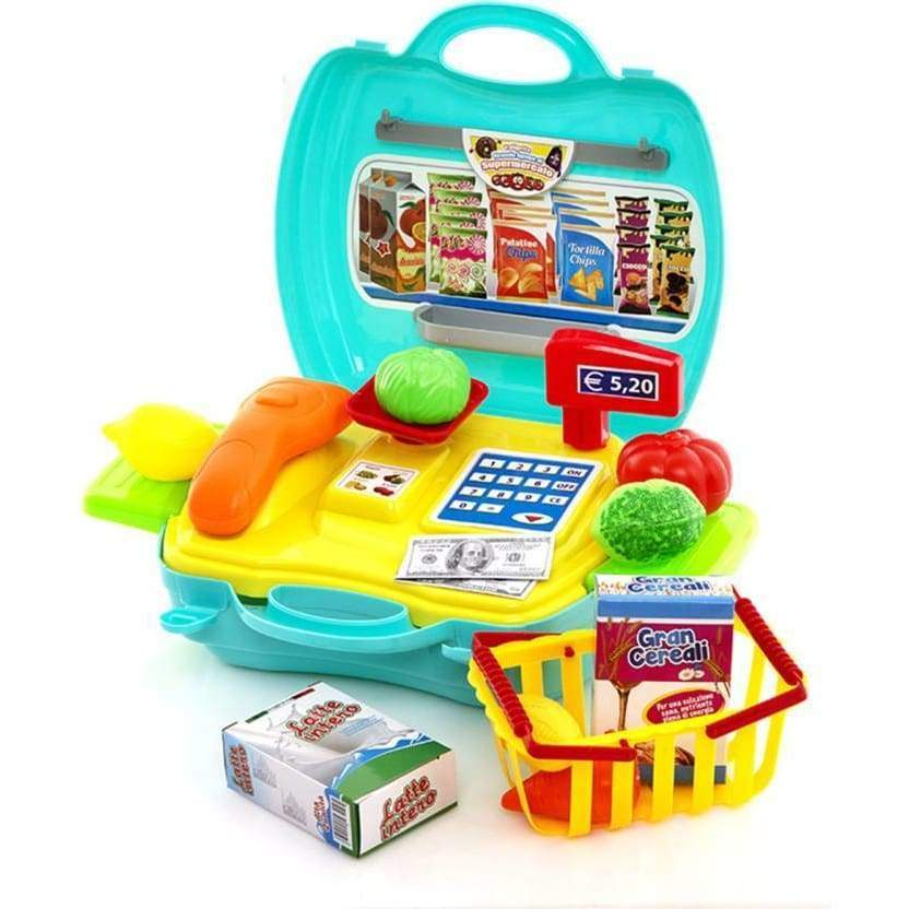 Produce Dream The Suitcase Toys $14.99