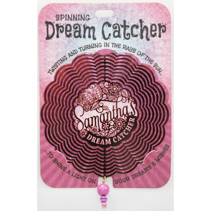 Samantha Dream Catcher Gifts $6.99