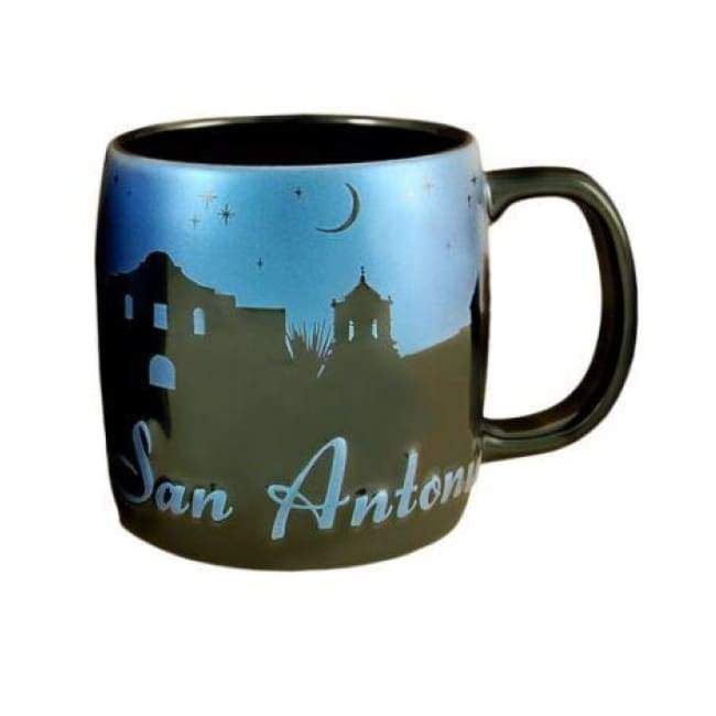 San Diego Night Sky Mug General Merchandise $16.99
