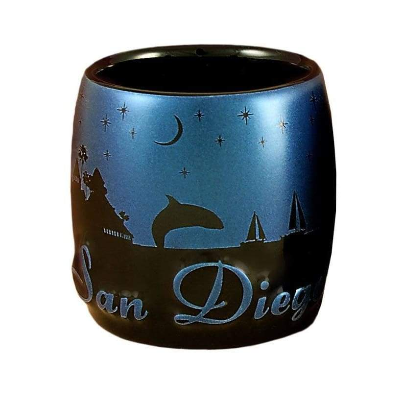 San Diego Night Sky Shot General Merchandise $6.99