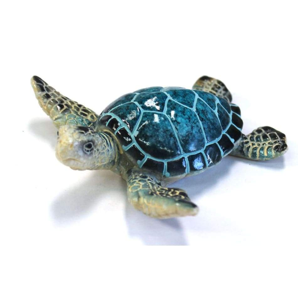 Sea Turtle Figurines 3.5 Home & Decor $7.99