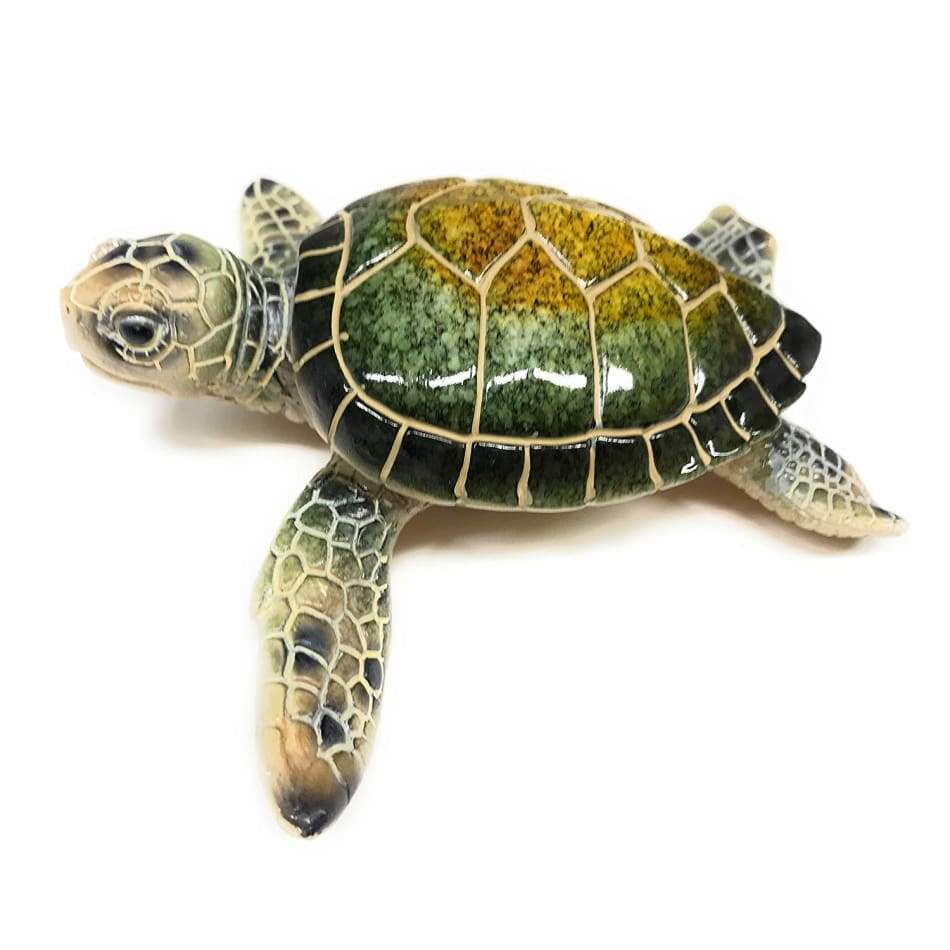 Sea Turtle Figurines 5 Home & Decor $11.99
