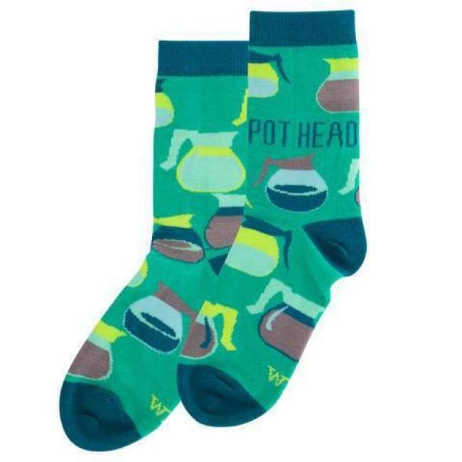 Socks Pot Head $9.99