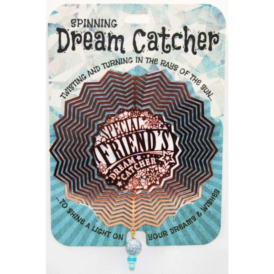 Special Friend Dream Catcher Gifts $6.99