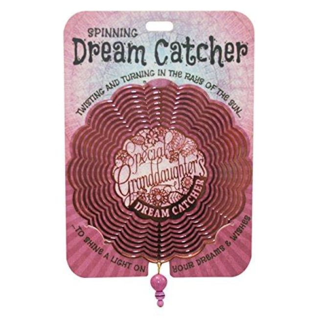 Special Granddaughters Dream Catcher Gifts $6.99