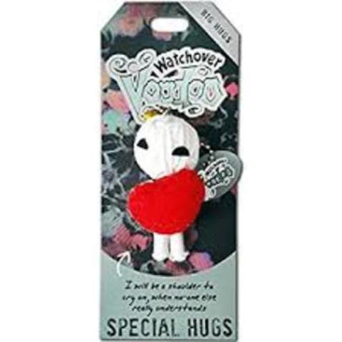 Special Hugs Watchover Voodoo Doll Gifts $8.99 10% off