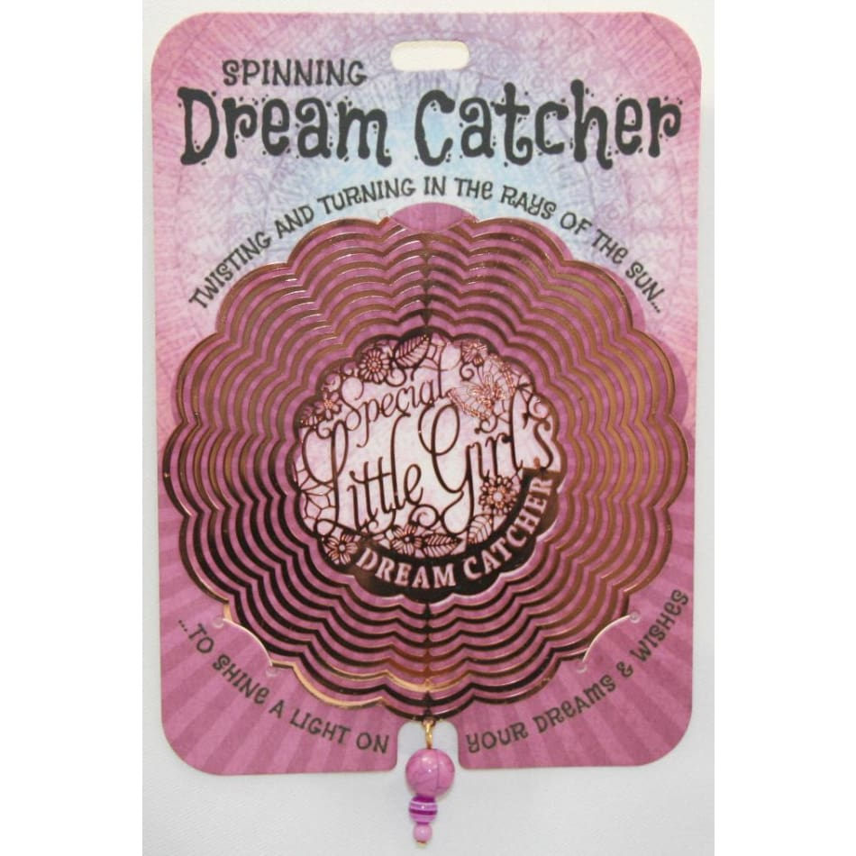Special Little Girl Dream Catcher Gifts $6.99