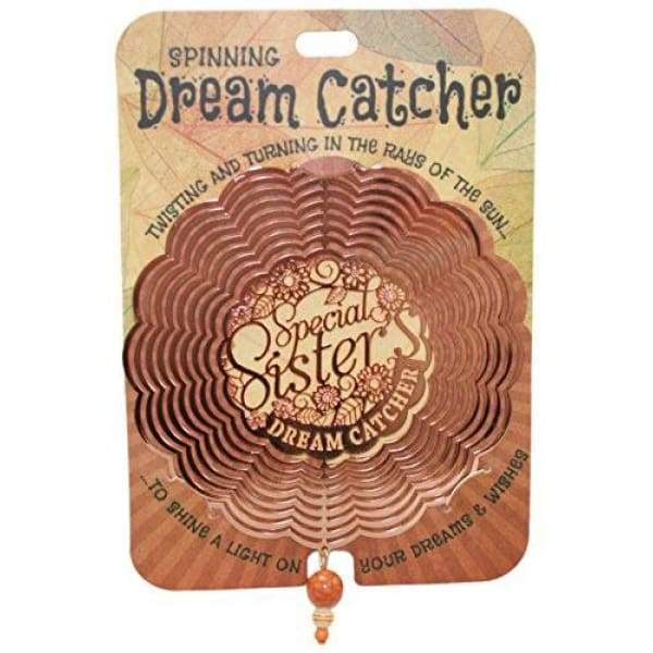 Special Sister Dream Catcher Gifts $6.99