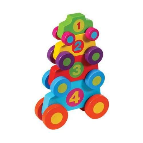 Stack & Play Toys $19.99