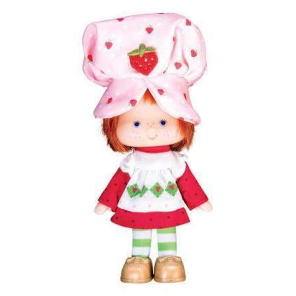 Strawberry Short Cake Doll 6 Toys $14.99