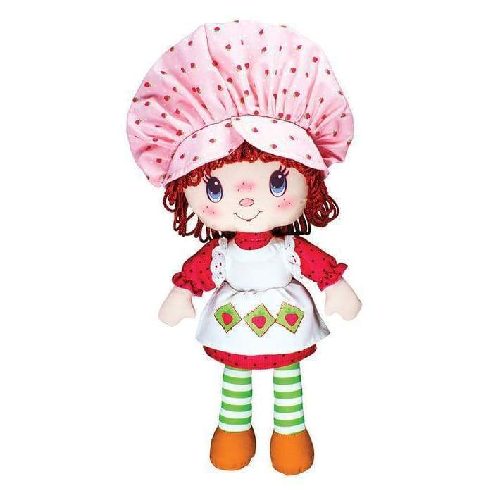 Strawberry Shortcake Classic Rag Doll Dolls $26.99