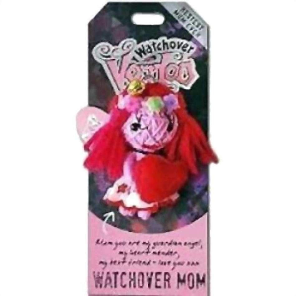 The Mom Watchover Voodoo Doll Gifts $10.99