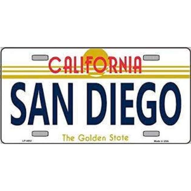 Vanity California Decorative License Plate Souvenirs $11.95