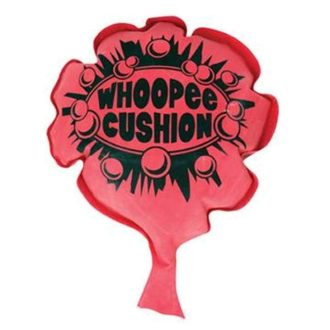 Whoopee Cushion Toys $3.99