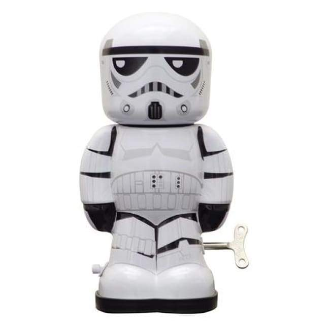 Wind Up Star Wars Tin Robot Toys $22.99