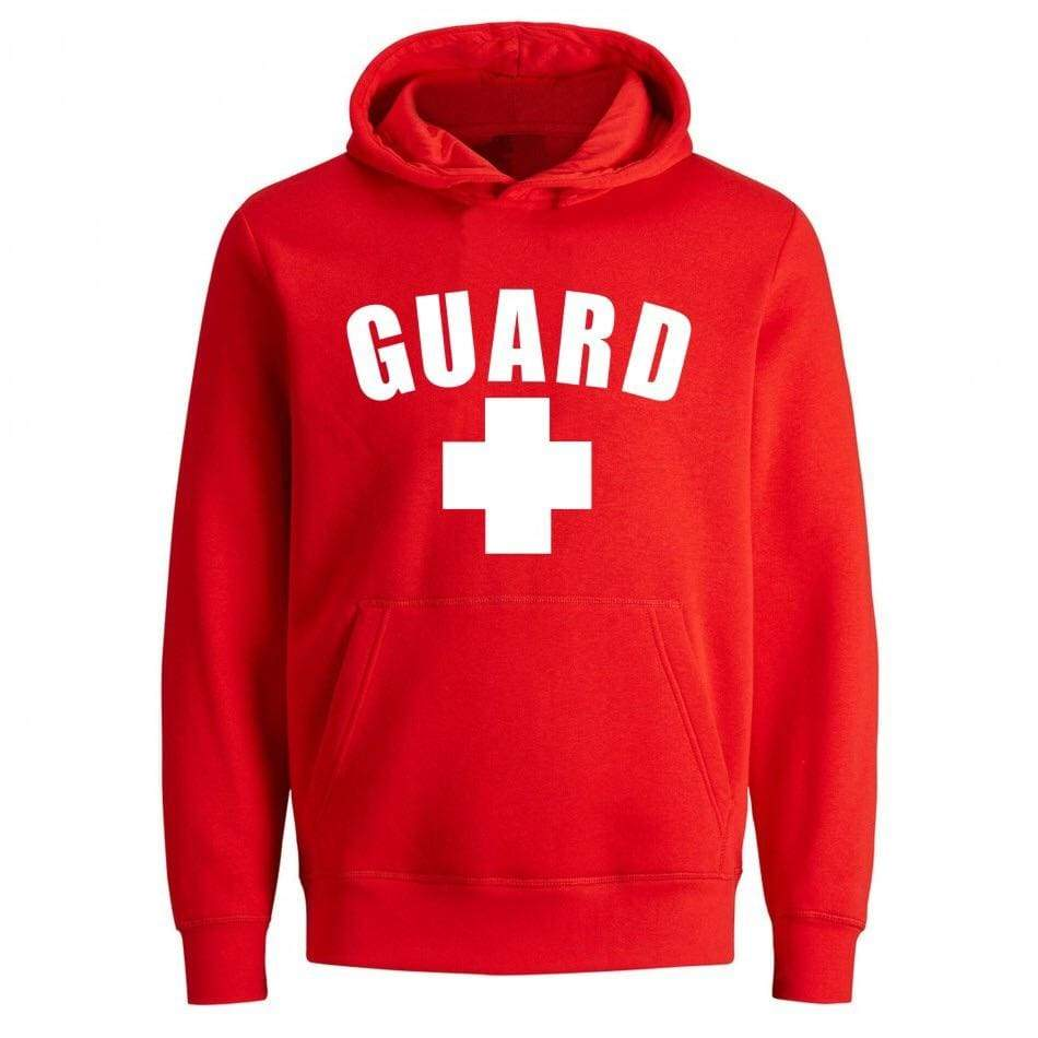 Youth Hooded Red Sweatshirt Apparel $26.99
