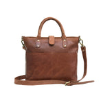 Genuine Leather Women's Tote Bag