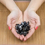 Shungite Elite Stones for Water Purification , - BohoEntice
