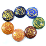 Reiki Crystal Products Crystal Healing Gemstone - BohoEntice