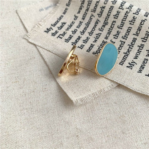 Ladies Fashion Vintage Earrings - BohoEntice