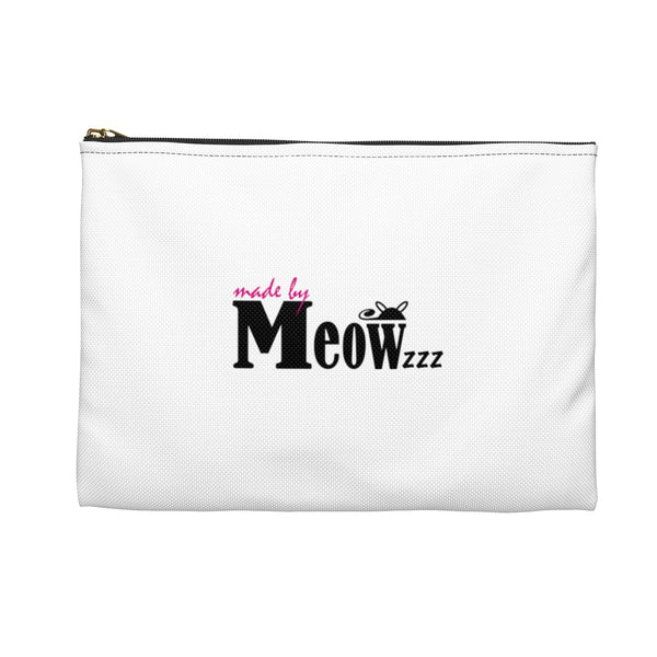 """Me-Effin-Ow"" Accessory Pouch"