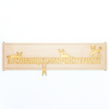 """AlphaCat"" Large Alphabet Wall Hanging"