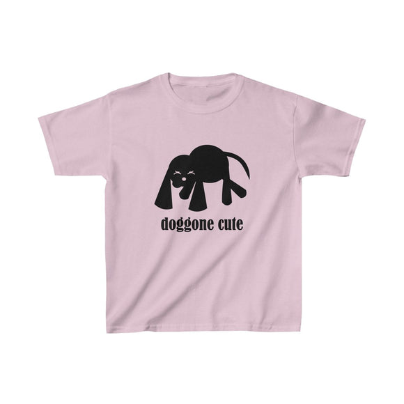 Doggone Cute Toddler Tee