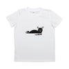 """i said Meow"" Kid's T-shirt"