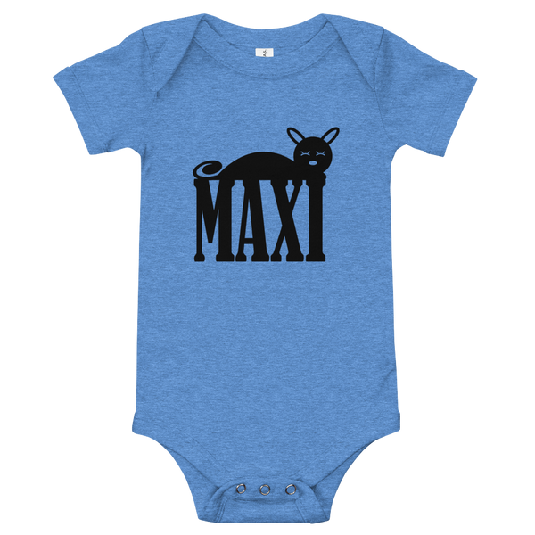 Custom-made Baby Onesie