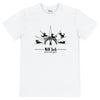 """Mew York: Statue of Liberty"" Unisex T-shirt"