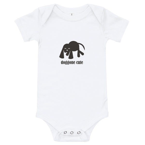 Doggone cute Onesie