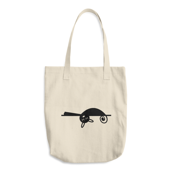 """Don't worry, I got this"" Cotton Tote Bag"