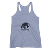 Doggone Cute Racerback Tank top