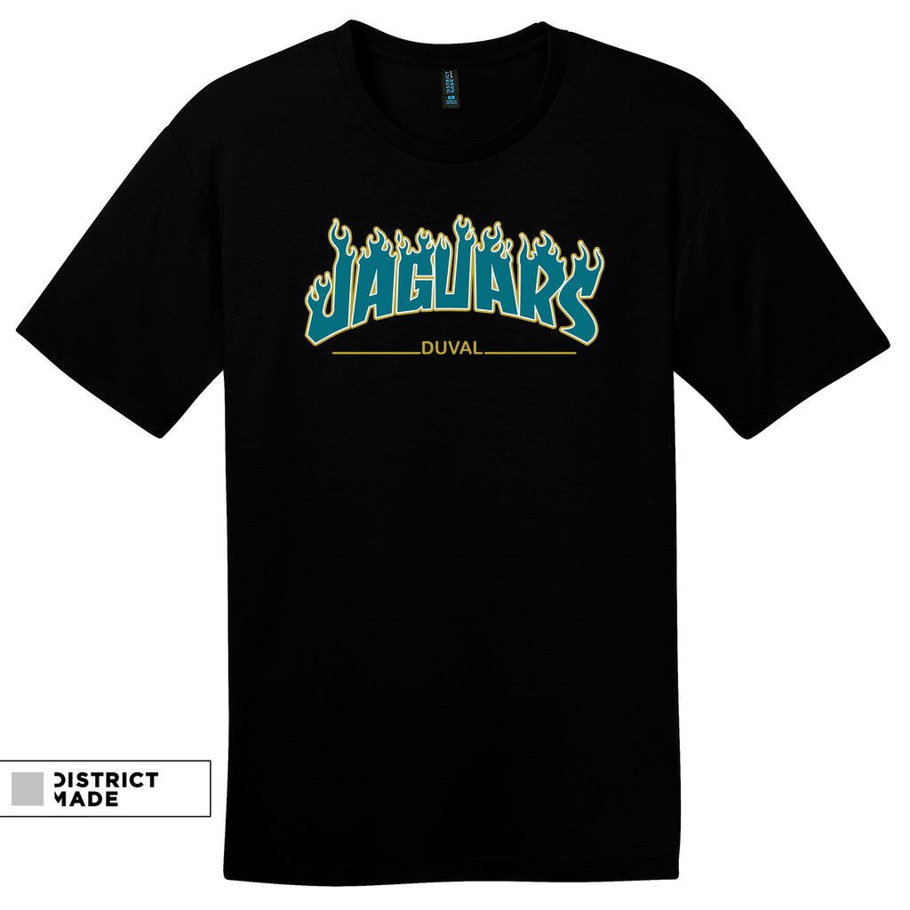 Jag Thrasher Tee - Florida Native