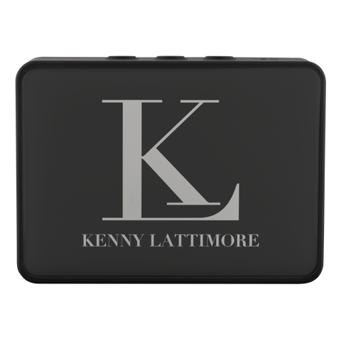 Christmas and Love with Kenny Lattimore 2018 Bluetooth Speaker