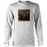 Official Kenny Lattimore Vulnerable Long Sleeve Shirt