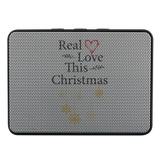 Real Love This Christmas Bluetooth Speaker