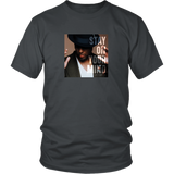 Official Kenny Lattimore Stay On Your Mind Unisex T Shirt