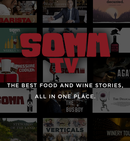 SOMM TV Special Offer from Statera
