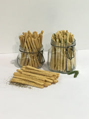 Variety Pack Breadsticks
