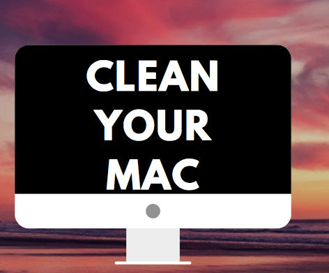 Clean Your Mac