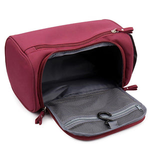 Waterproof Toiletry Bag - For The Minimalist Man